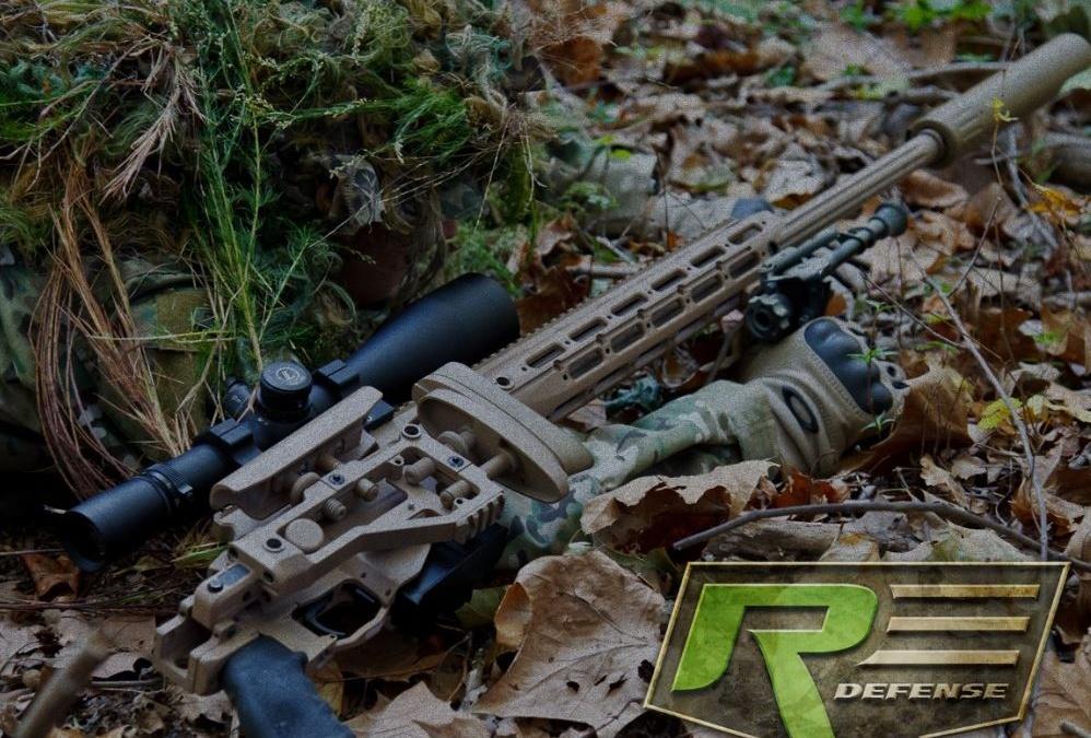 Remington Defense