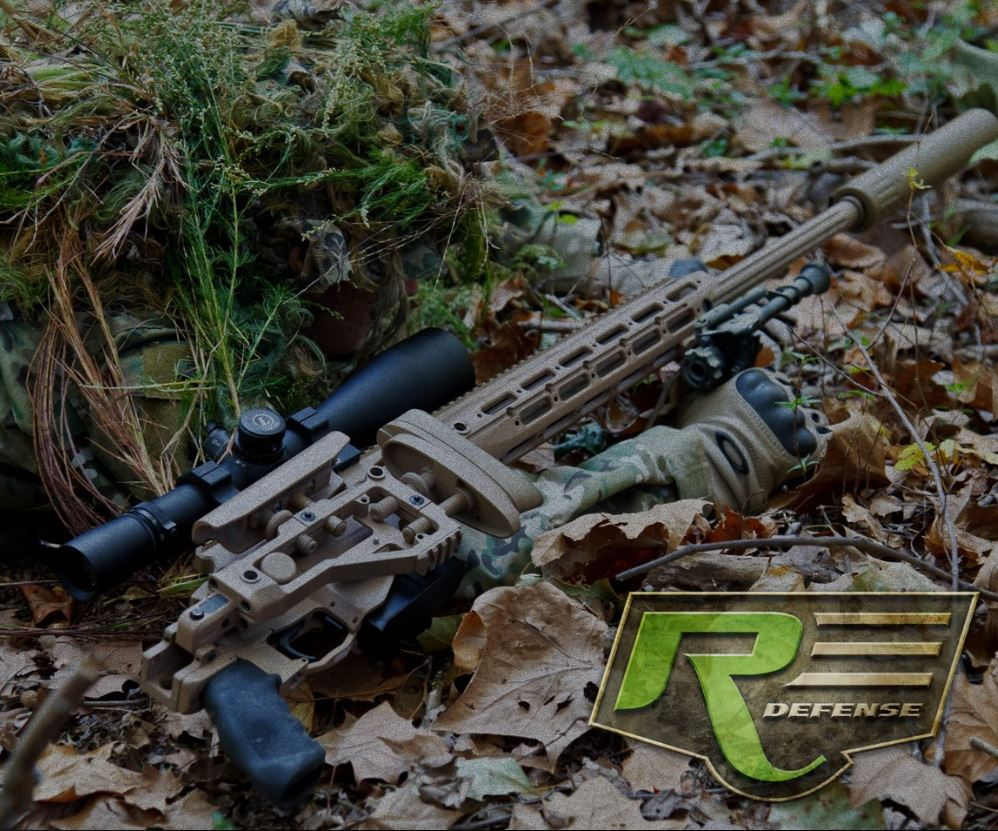 Remington Defense
